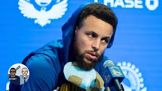Should Steph Curry sit out this season? | Jalen & Jacoby