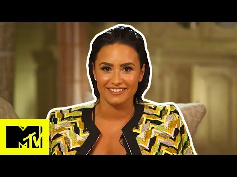 Demi Lovato Reveals All About Her 'First Times' | MTV Music