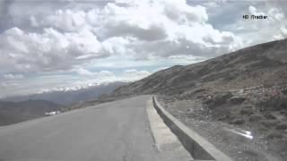 川藏公路Day 7 芒康 左貢 八宿縣全程360公里(1pm-6pm)