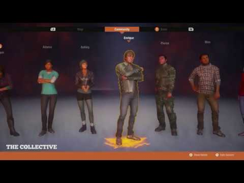 State of Decay 2 Best Leaders   GAMERS DECIDE
