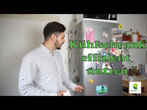 Stromverbrauch Kühlschrank - effizient nutzen und hohe Stromkosten vermeiden