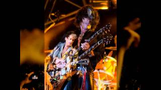 Joe Perry - Run Rudolf Run (Chuck Berry Cover)