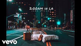 Jake Miller - Back To The Start (Audio)