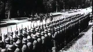 Генералы Гитлера 1 - 6 Кейтель - Помощник