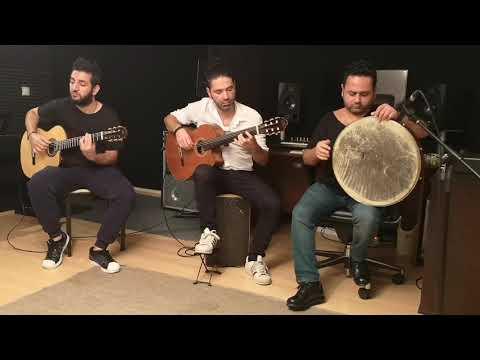 Serhan Yasdıman trio - Eski Sokak
