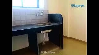 1 BHK,  Residential Apartment in Undri