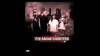 French Montana Ft. Chinx Drug - Pour It Up Remix - The Miami Take Over 2k13 Mixtape