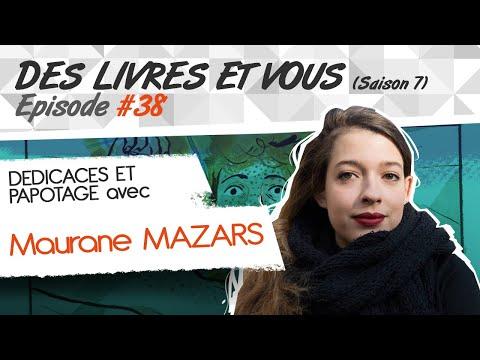Vidéo de Maurane Mazars