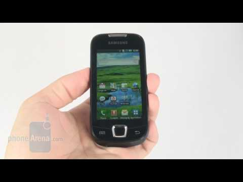 Samsung Galaxy3 I5801 price in India