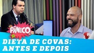 Bruno Covas explica por que fez dieta