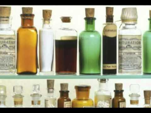 Растительные и эфирные масла в косметологии