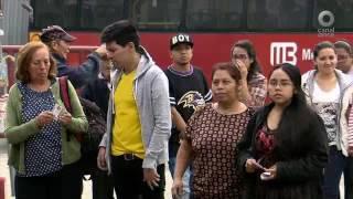México Social - El malestar en democracia