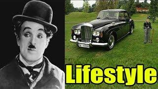 Charlie Chaplin Lifestyle, School, Girlfriend, House, Cars, Net Worth, Family, Biography 2018
