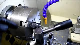M133 engine rebuild (part 3)