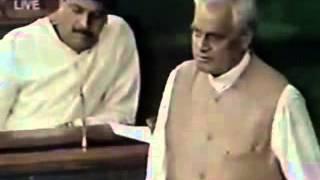 Atal Bihari Vajpayee Speech on indian History and Heritage
