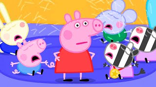 Peppa Pig official Channel | Peppa Pig at Elephant Edmond's Birthday Party