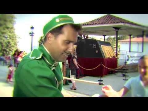 Adrián Conde Espectáculos. Espacio Petite Caravane.