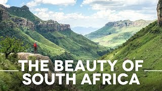 South Africa Movie