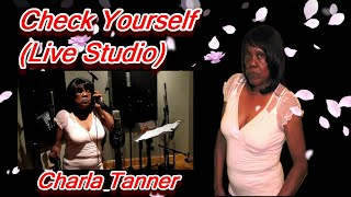 Charla Tanner-Check Yourself