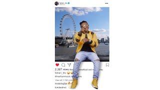 Fabian Blu - Instagram Ft Naira Marley & Mohbad (Official Video)