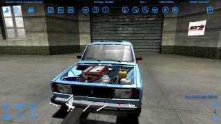 Как сделать свою машину для slrr 38