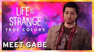 Trailer presentazione di Gabe