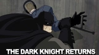 Batman: The Dark Knight Returns, Part 2 (2013) Video