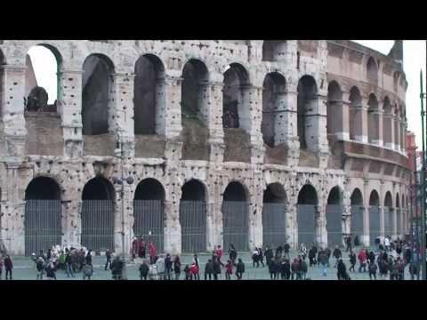Thema: Vakantie kaarten e-card : rome city tour rome