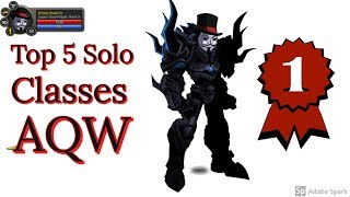 aqw top 10 classes for soloing bosses - TH-Clip