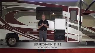 Leprechaun Class C Motorhomes by Coachmen RV