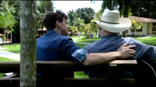 """Elias Wagner e Elias Filho Clipe OFICIAL """"""""Mais que pai e filho"""""""""""