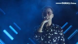 Mình là gì của nhau | only c & lou hoàng | live samsung j volution | nhạc trẻ hay mới nhất 2017