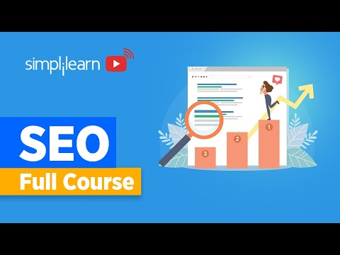 SEO Full Course | SEO Tutorial For Beginners | Search Engine ...