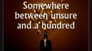 The Fray - Hundred - Lyrics