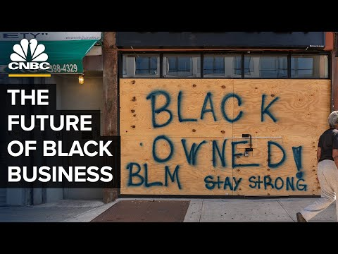 , title : 'Why Black-Owned Businesses Don't Survive