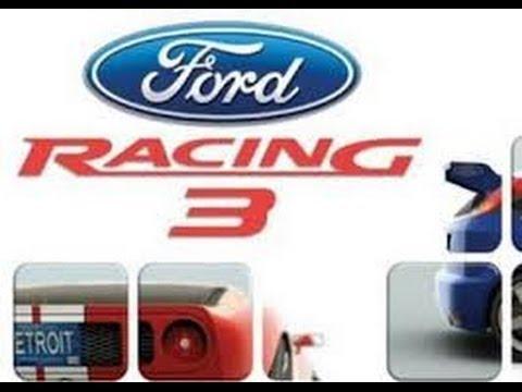ford racing 3 pc cheats