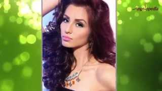 Meet Amy Romero Miss Nicaragua 2015 Contestant