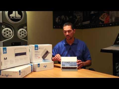 JL Audio M400/4 Product Spotlight image 1