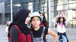 تحميل و استماع بلاوي كواليس ???????? الفتافيت خلال تصوير كليب السلام عليكم احضر والا بتخسر MP3