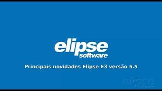 Elipse Software video