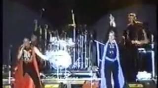 ACE of BASE Live   03 Voulez Vous Danser