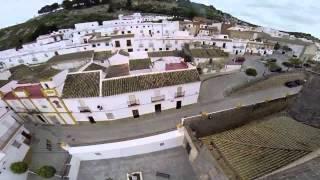 preview picture of video 'ESPERA Y EL CASTILLO DE FATETAR'