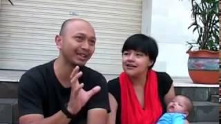 Ngobrol Dengan Chef Afit Dan Lucy Wiryono Tentang Holycow Steak By Chef Afit