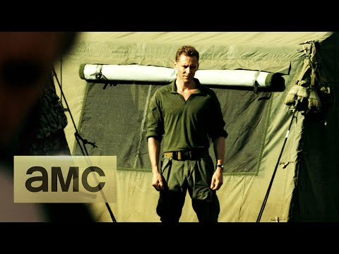 The Night Manager 1.05 Preview