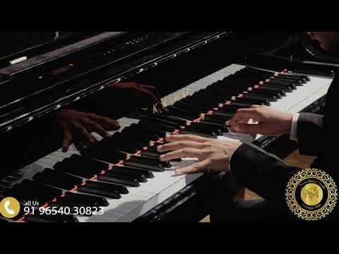 Nocturne in C Sharp Minor Piano Cover by Hrithik