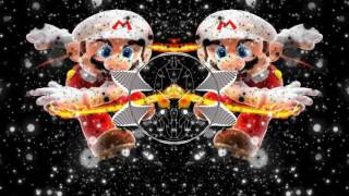 Martin Garrix - Animals (R!OT Drop Edit)(Supermario)(Bass Boosted)(High Quality Mp3)