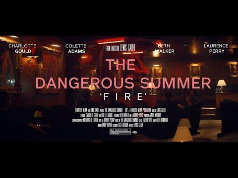 The Dangerous Summer - Fire (Official Music Video)