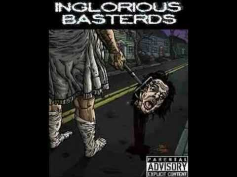 INGLORIOUS BASTERDS S.A.S (Substance abuse and suicide)