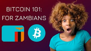 Bitcoin for Zambians full guide