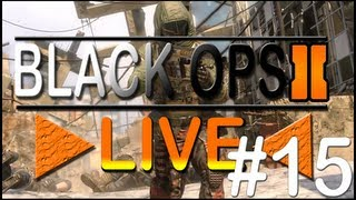 Back in the Groove (Black Ops 2 Live Comm #15)